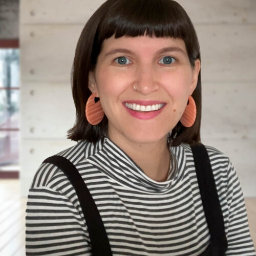 Sarah Wilkin